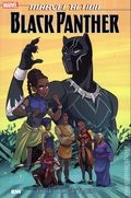 Marvel Action Black Panther TPB (2019-2020 IDW) 2-1ST