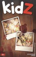 Kidz (2020 Ablaze) 3B
