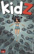 Kidz (2020 Ablaze) 3C