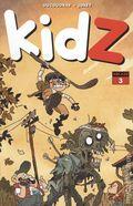 Kidz (2020 Ablaze) 3D