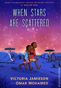 When Stars Are Scattered HC (2020 Dial Books) 1-1ST