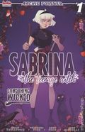 Sabrina the Teenage Witch Something Wicked (2020 Archie) 1B