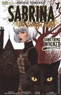Sabrina the Teenage Witch Something Wicked (2020 Archie) 1E