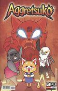 Aggretsuko (2020 Oni Press) 3B