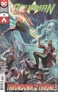Aquaman (2016 6th Series) 59A