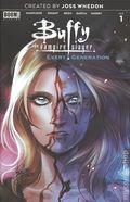 Buffy the Vampire Slayer Every Generation (2020 Boom) 1A