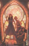 Buffy the Vampire Slayer Every Generation (2020 Boom) 1B