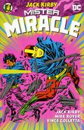 Mister Miracle TPB (2017 DC) Expanded Edition By Jack Kirby 1-REP