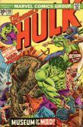 Incredible Hulk (1962-1999 1st Series) 30 Cent Variant 198