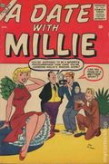 Date with Millie (1956 1st series) 4