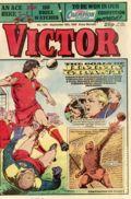 Victor (1961-1992 D.C. Thompson) UK 1491