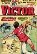 Victor (1961-1992 D.C. Thompson) UK 1492