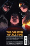 Justice League Their Greatest Triumphs TPB (2017 DC) 1A-1ST