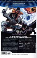 Justice League of America TPB (2017- DC Universe Rebirth) 1-1ST
