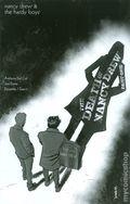 Nancy Drew and the Hardy Boys The Death of Nancy Drew (2020 Dynamite) 1B