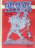 Gnome Legends (1988 Grim Trojan Comics) 1