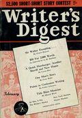 Writer's Digest (1921-Present F+W Publications) Vol. 22 #3