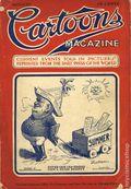 Cartoons Magazine (1912-1921 H.H. Windsor) 1st Series Vol. 4 #2