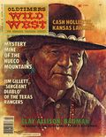 Old Timers Wild West Magazine (1978 Fax Publishing) 1