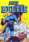 Blue Beetle (1939 Superior) Canadian Edition 59