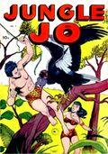 Jungle Jo (1950) Canadian Edition 1