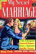 My Secret Marriage (1953 Superior) 5