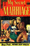 My Secret Marriage (1953 Superior) 13
