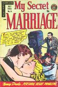 My Secret Marriage (1953 Superior) 14
