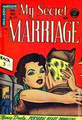 My Secret Marriage (1953 Superior) 23
