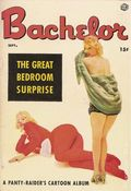 Bachelor Magazine (1956-1958 Magtab) Vol. 1 #2