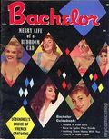 Bachelor Magazine (1956-1958 Magtab) Vol. 2 #2