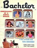Bachelor Magazine (1956-1958 Magtab) Vol. 2 #3