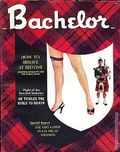 Bachelor Magazine (1956-1958 Magtab) Vol. 3 #1