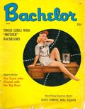 Bachelor Magazine (1956-1958 Magtab) Vol. 3 #2