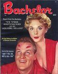 Bachelor Magazine (1956-1958 Magtab) Vol. 3 #3
