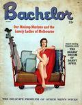 Bachelor Magazine (1956-1958 Magtab) Vol. 3 #4