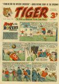 Tiger (1954 Fleetway) UK 56