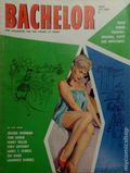 Bachelor (1960-1977 Magtab) Magazine Vol. 3 #3