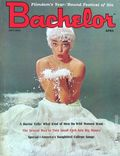 Bachelor (1960-1977 Magtab) Magazine Vol. 6 #2