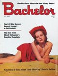 Bachelor (1960-1977 Magtab) Magazine Vol. 6 #4