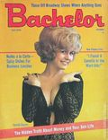 Bachelor (1960-1977 Magtab) Magazine Vol. 6 #6