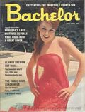 Bachelor (1960-1977 Magtab) Magazine Vol. 7 #1