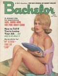 Bachelor (1960-1977 Magtab) Magazine Vol. 7 #3
