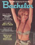 Bachelor (1960-1977 Magtab) Magazine Vol. 7 #6