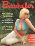 Bachelor (1960-1977 Magtab) Magazine Vol. 8 #2