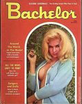 Bachelor (1960-1977 Magtab) Magazine Vol. 8 #3