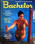 Bachelor (1960-1977 Magtab) Magazine Vol. 8 #5