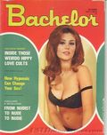 Bachelor (1960-1977 Magtab) Magazine Vol. 8 #6