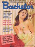 Bachelor (1960-1977 Magtab) Magazine Vol. 9 #3