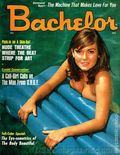 Bachelor (1960-1977 Magtab) Magazine Vol. 9 #5